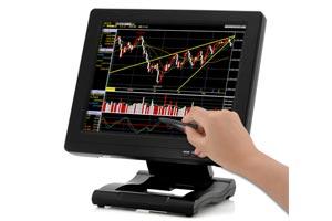 11 - 15 Inch Car LCD Monitor
