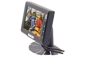 5 Inch Car LCD Monitor