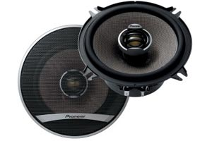5.25 Inch Speakers