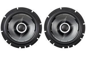 6.5 Inch Speakers