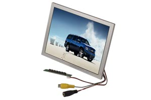 8 - 12 Inch Raw TFT LCD Monitors