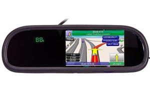Add on Car Navigation System