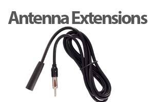 Antenna Extension Cables