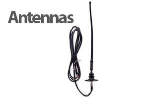 AM/FM Antennas