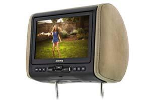 Audiovox Headrest Monitors