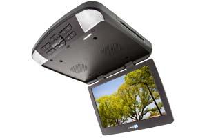 Audiovox Overhead DVD Player