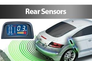 Back Up Sensors