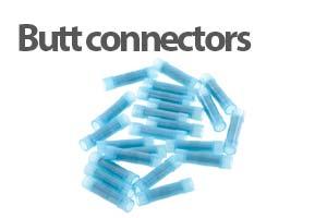 Butt Connectors