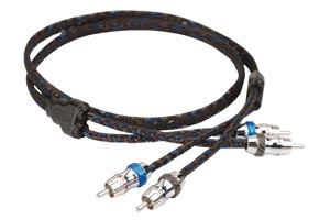 Audio Cables and Pre-amp Accessories