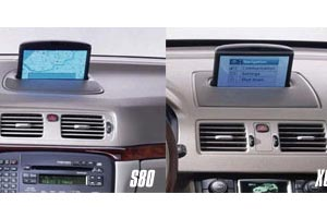 Add On Specialty Car Monitors