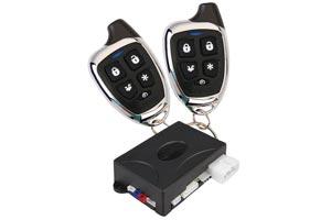 Car Alarm Security Systems
