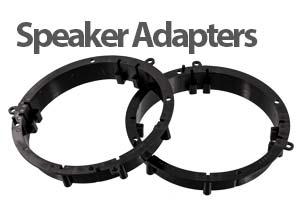 Speaker Mount Adapters