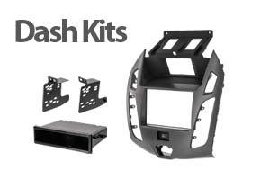Dash Kits