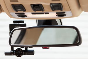 Dashboard Cameras & Car DVR recorders