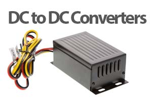 DC-to-DC converters