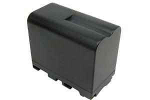 DSLR Monitor batteries