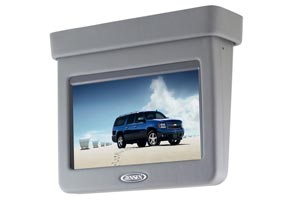 Bus and Van Fixed Ceiling Mount LCD Monitors