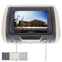 HDMI Headrest Monitors