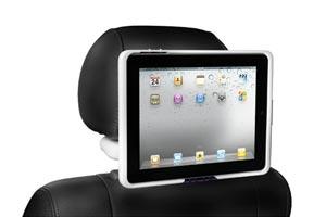iPad Headrest Mounts