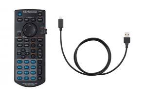 Kenwood Car Audio Accessories