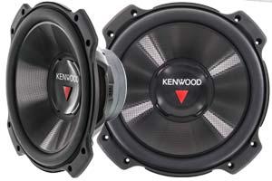 Kenwood Car Subwoofers
