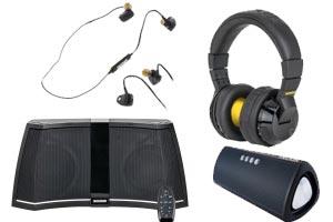 Kicker Personal Electronics