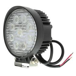 LED Spot and Flood Lights