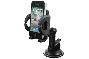 iPod & iPhone Mounts and Holders