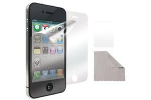 iPhone & iPad Screen Care & Cleaning