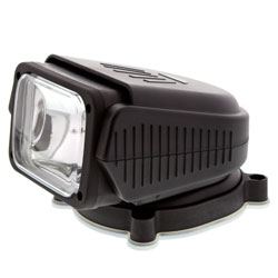 Motorized Spotlights