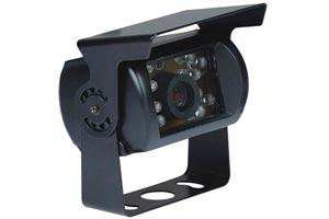 Power Acoustik Rear Cameras and Sensors