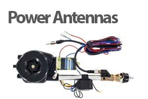 Power Antennas