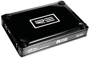 RE Audio Car Amplifiers