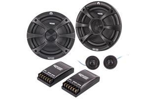 RE Audio Car Speakers