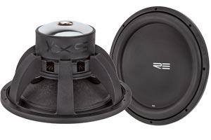 RE Audio Car Subwoofers