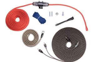 Rockford Fosgate Installation Accessories