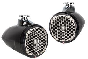 Rockford Fosgate Marine Audio