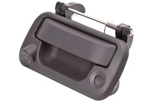 Tailgate Cameras
