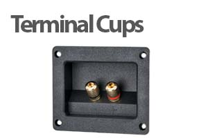 Terminal Cups