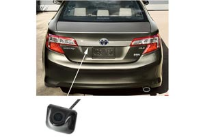 Vehicle Specific Back Up Cameras