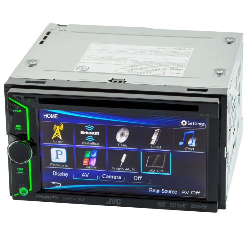 Electronics Car Electronics alpha-ene.co.jp JVC Double DIN In-Dash ...