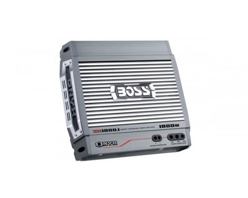 Boss Audio NX1800.1 Onyx Series Monoblock Power Amplifier 1800W Mosfet