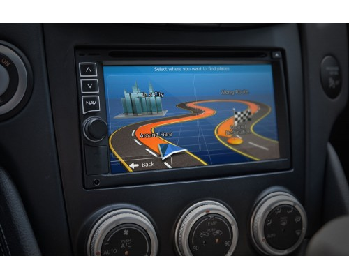 Rosen PP-TOY-SWC Piranha 2-DIN Toyota Sterrling WHL Control Harness