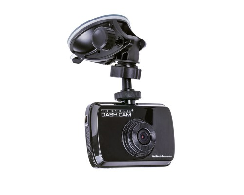 4Sight 4SK77 1080p High Definition Dash Cam - Front right view