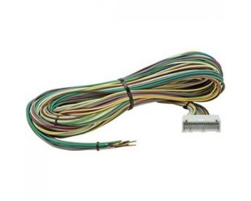 DISCONTINUED - Metra TurboWires 70-2029 Wiring Harness Amplifier Bypass Chevrolet Camaro 1997-2002 Vehicles