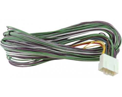 DISCONTINUED - DISCONTINUED - Metra TurboWires 73-6502 Wiring Harness Chrysler and Dodge 2002 and Newer Vehicles