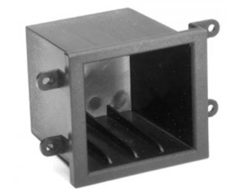 Metra Dash Kit 88-00-2020 Storage Pocket Cassette Box Holder Buick Regal 1988-1994 Vehicles