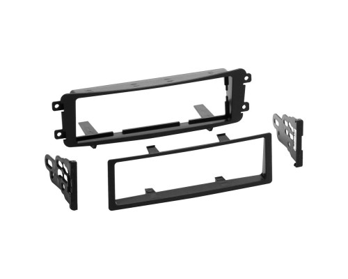 Metra Dash Kit 99-7009 Radio Installation Kit Mitsubishi Endeavor 2004-2009 Vehicles