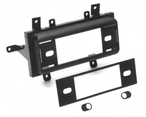 Metra Dash Kit 99-3200 Buick and Chevrolet 1991-1996 Vehicles