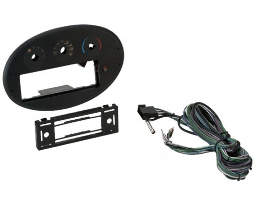 Metra Dash Kit 99-5715LD Ford Taurus and Mercury Sable With Harness 1996-1999 Vehicles